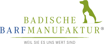 BBM Badische Barf-Manufaktur-Logo
